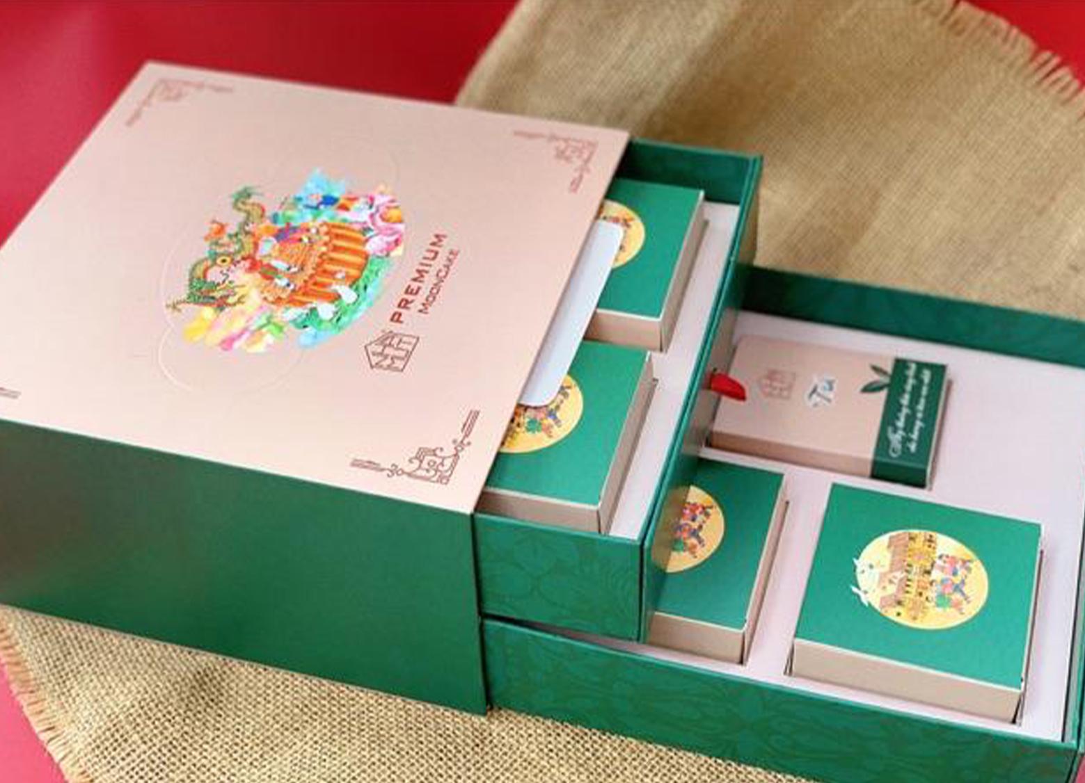 mẫu in hộp hộp bánh trung thu 5