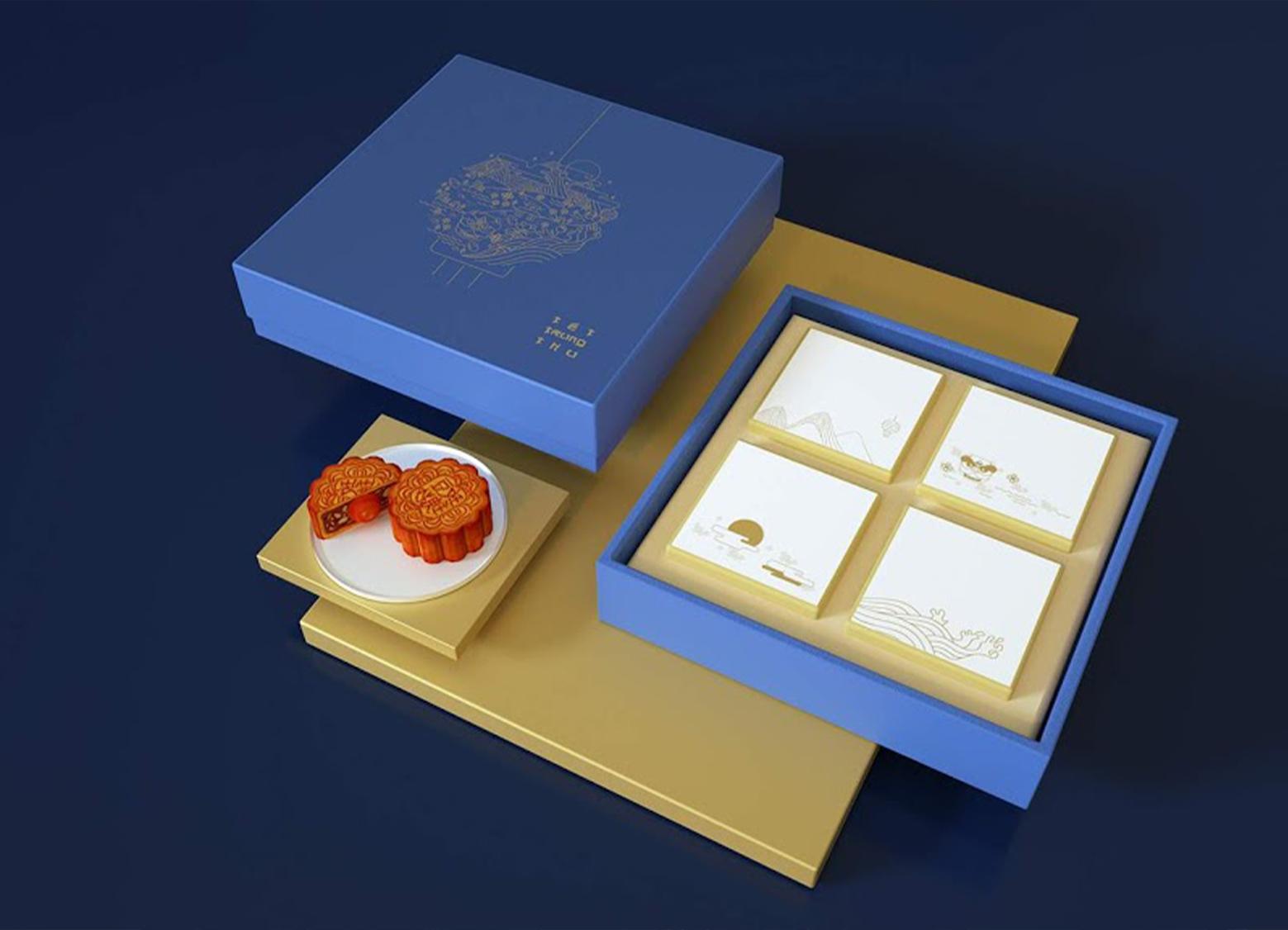 mẫu in hộp hộp bánh trung thu 8
